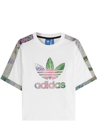 adidas Originals T Shirt With Logo