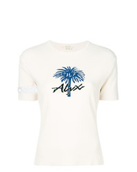 Alyx Palm Tree T Shirt