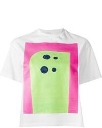 Printed t shirt medium 745722