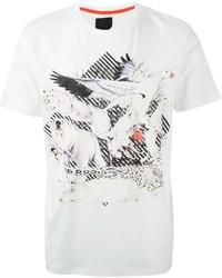 Puma Animal Print T Shirt
