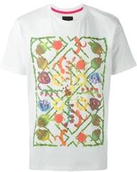 Puma Chest Print T Shirt