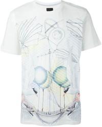 Puma Printed T Shirt