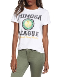 PRINCE PETE R Mimosa League Tee