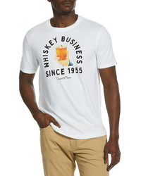 Original Penguin Raise Your Glass Graphic Tee