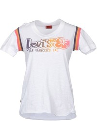 Levi's Red Tab Short Sleeve T Shirts