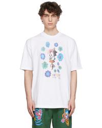 Stray Rats Sega Edition Amy Ratgirl T Shirt