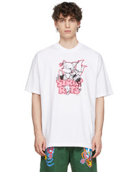 Stray Rats Sega Edition Tails And Friends T Shirt