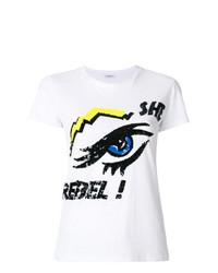 P.A.R.O.S.H. She Rebel T Shirt