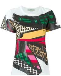 Stella McCartney Bold Print T Shirt