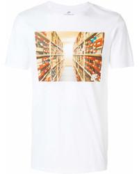 Nike Stockroom Print T Shirt