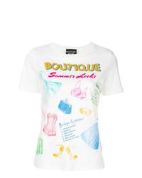 Summer looks graphic t shirt medium 7724605