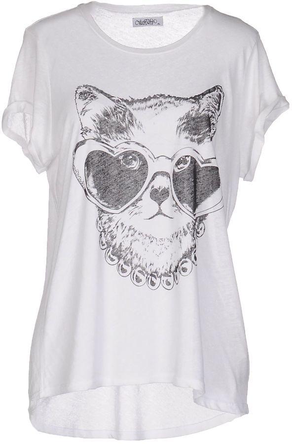 Lauren Moshi T Shirts