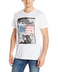 U.S. Polo Assn. Polo Print T Shirt