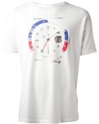 Vintage 55 Printed T Shirt