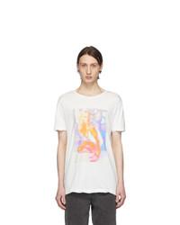 Ksubi White Girls T Shirt