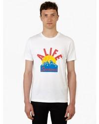 Puma X Alife Cotton Printed Sessions T Shirt
