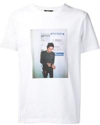 Yang Li Photo Print T Shirt