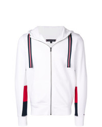 Tommy Hilfiger Patch Zipped Hoodie