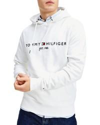 Tommy Hilfiger S Hooded Sweatshirt