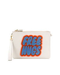 Free hugs clutch bag medium 7486446