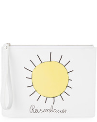 Gugging art sun print clutch medium 5052794