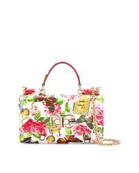 Dolce & Gabbana Sicily Von Mini Bag