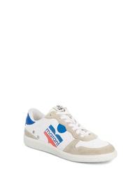 Isabel Marant Bulian Tricolor Sneaker