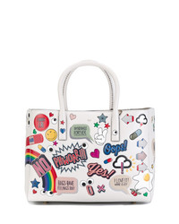 Anya Hindmarch All Over Stickers Tote