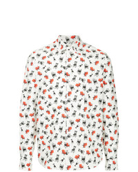 Marni Chair Print Shirt