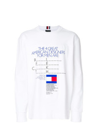 Tommy Hilfiger Ad Campaign T Shirt