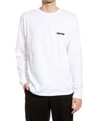 Vans Blooming Logo T Shirt