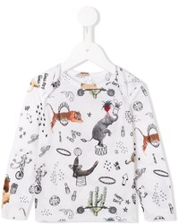 Stella McCartney Kids Buster T Shirt