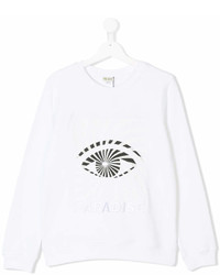 Kenzo Kids Long Sleeved Eye T Shirt