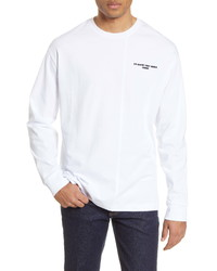 Topman Le Temp Long Sleeve T Shirt