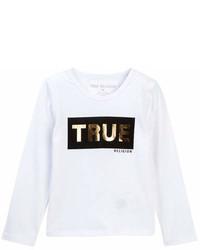 True Religion True Tee