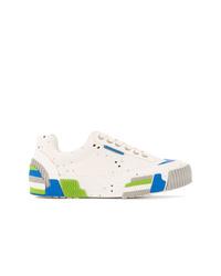Both Colour Block Sneakers