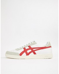 Asics Gel Vickka Trainers In White 1193a033 103