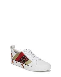 Diane von Furstenberg Tess Lace Up Sneaker