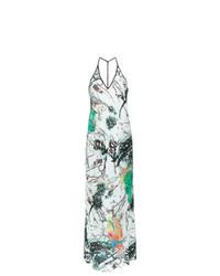 Mara Mac Printed Dress