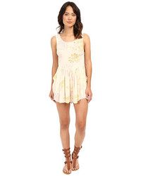 Billabong Desert Dreams Romper