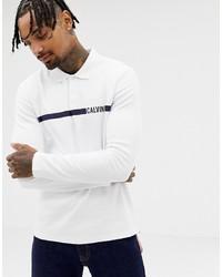 Calvin Klein Paul Slim Polo Shirt