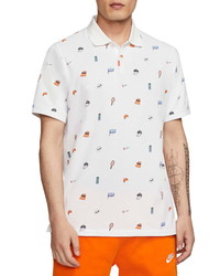Nike Veneer Standard Polo Shirt