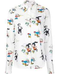 Stella McCartney Didi Dandy Print Shirt