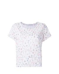 Olympiah Printed T Shirt