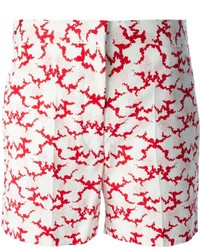 Stella McCartney Cloud Print Shorts