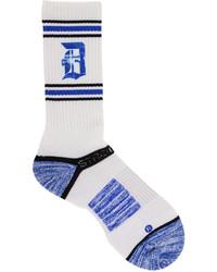 STRIDELINE Detroit City Socks