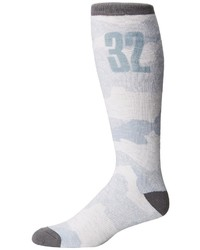 thirtytwo Trenches Sock