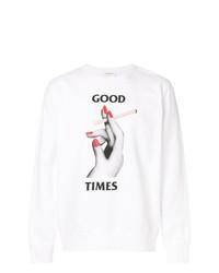 Wood Wood Good Times Sweatshirt