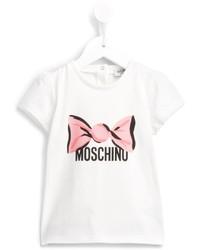 Moschino Kids Candy Print T Shirt