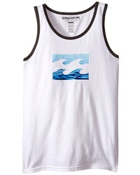 Billabong Kids Team Wave Tank Top